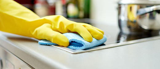 Domestic cleaning Southside Glasgow